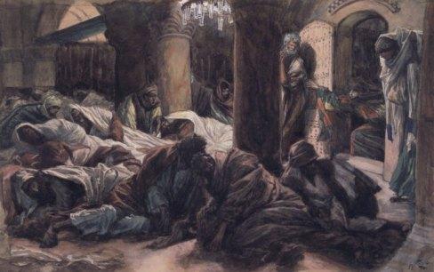 apostles-hiding